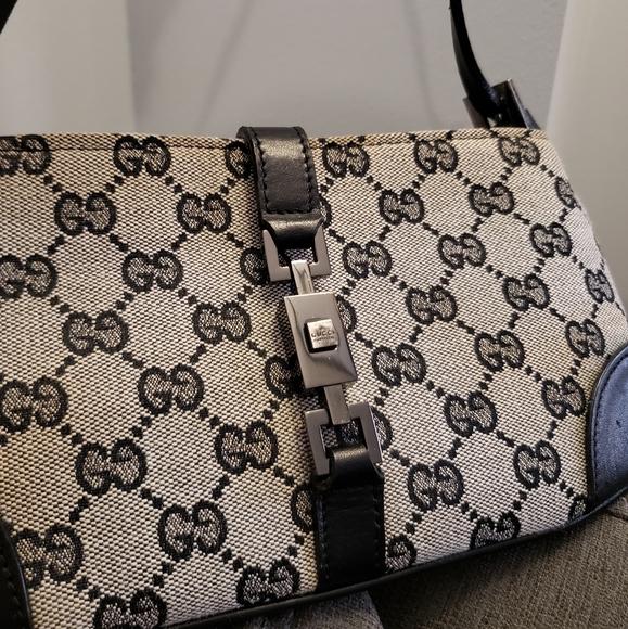 Gucci Handbags - Black Purse